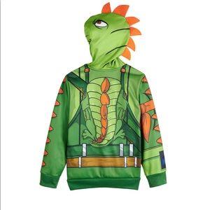 unbranded Costumes - Boys Fortnite hoodie